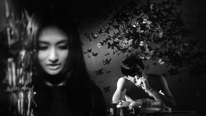 Самые красивые фильмы из Восточной Азии  7