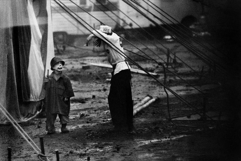 Фотограф-документалист Брюс Дэвидсон 13
