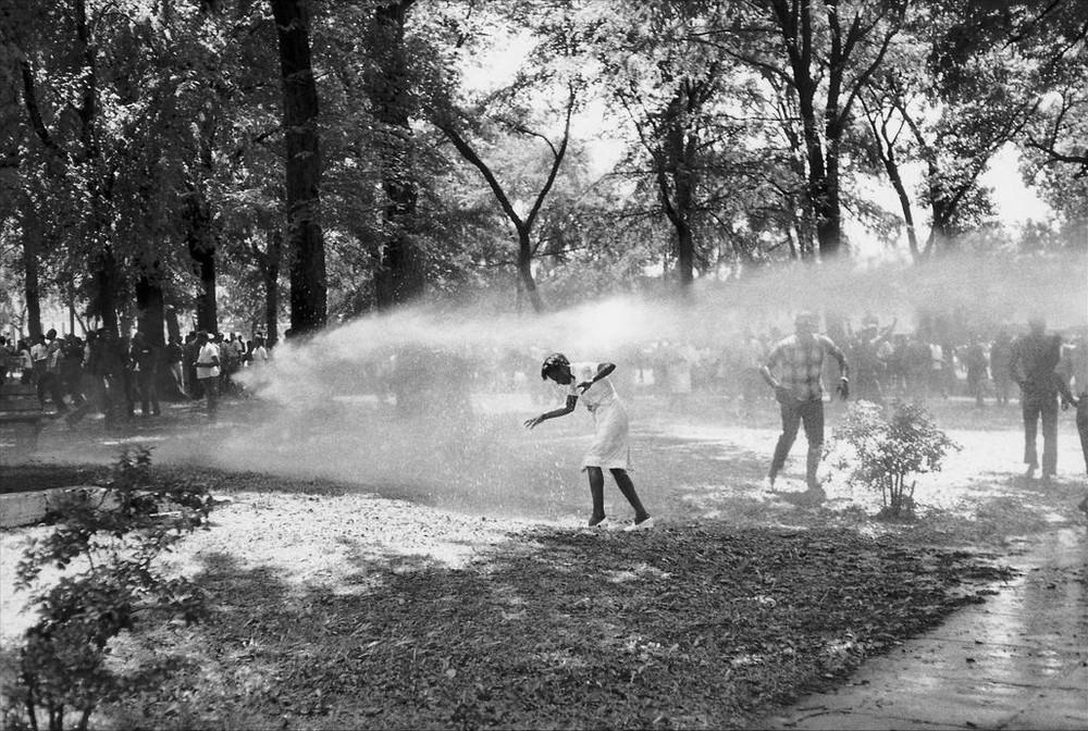 Фотограф-документалист Брюс Дэвидсон 24