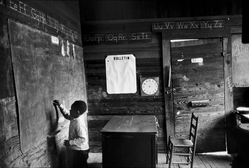 Фотограф-документалист Брюс Дэвидсон 25