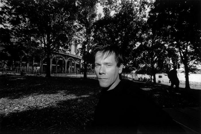 Фотограф-документалист Брюс Дэвидсон 32