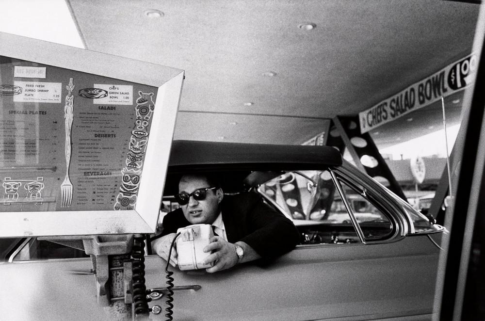 Фотограф-документалист Брюс Дэвидсон 43