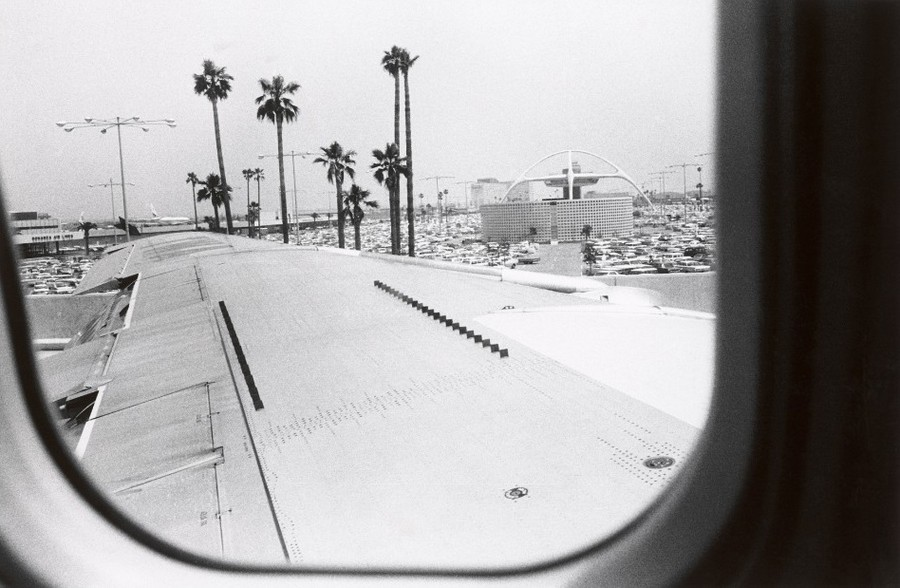 Фотограф-документалист Брюс Дэвидсон 44