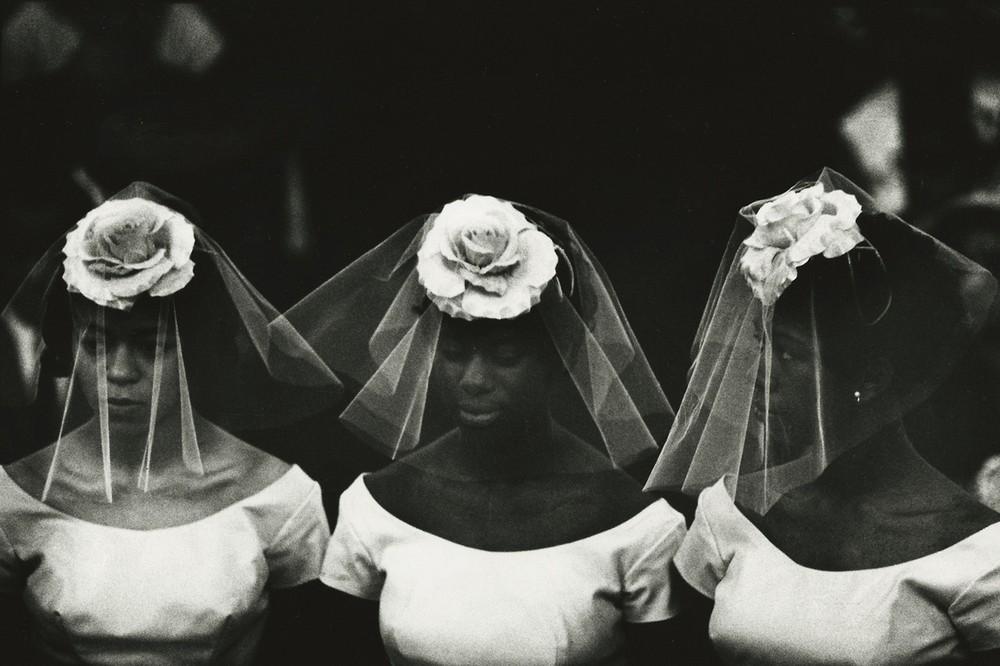 Фотограф-документалист Брюс Дэвидсон 53