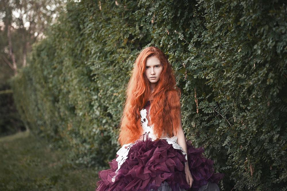 Фотограф Ольга Баранцева. Фотосессии с дикими животными и творческие портреты 3