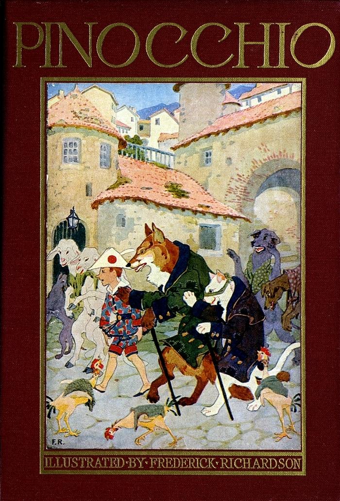 В свободном доступе опубликованы более шести тысяч оцифрованных детских книг 19 века 11