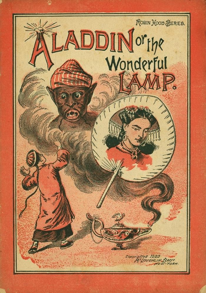 В свободном доступе опубликованы более шести тысяч оцифрованных детских книг 19 века 6