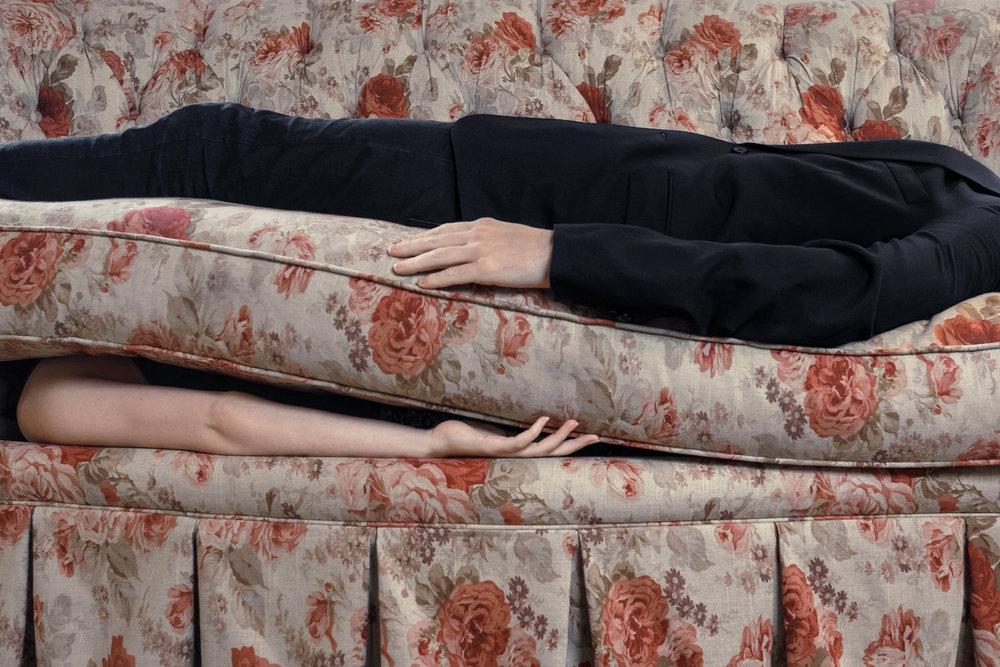 Surrealistic photos of Brooke Didonato 1