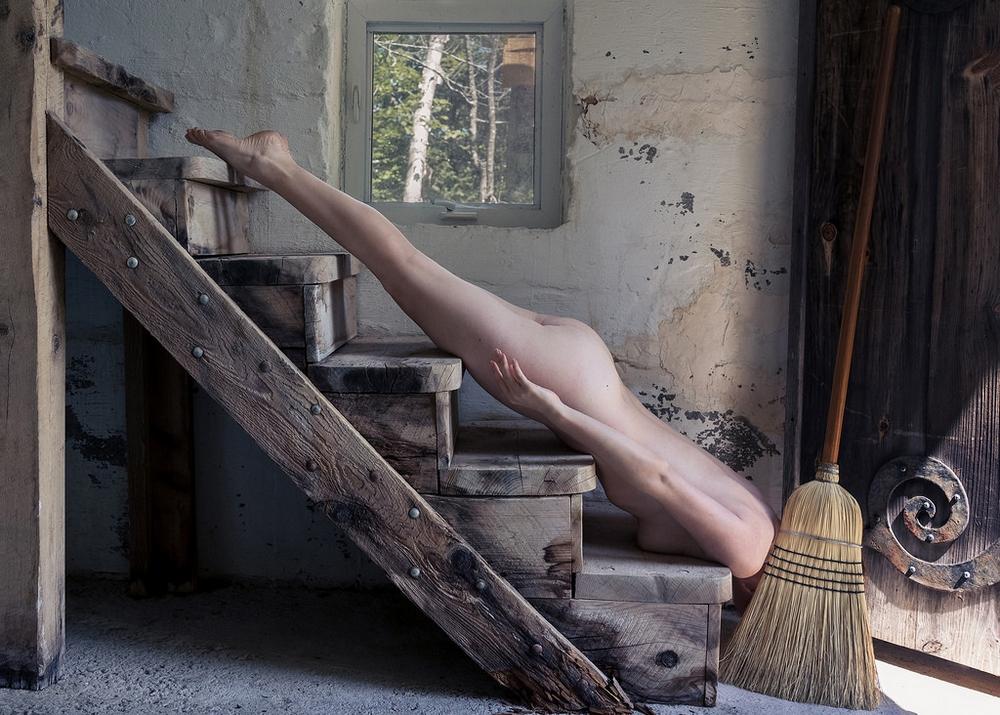 Surrealistic photos of Brooke Didonato 36