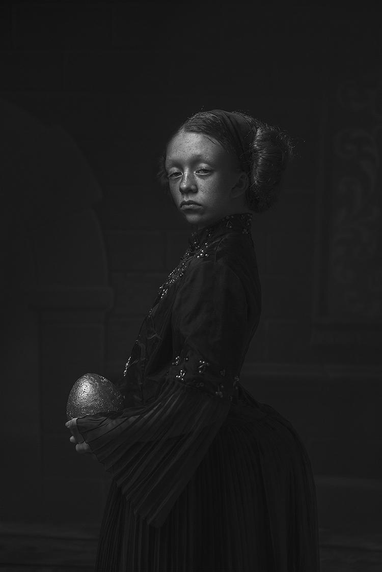 Победители конкурса чёрно-белой фотографии MonoVisions Photography Awards  10