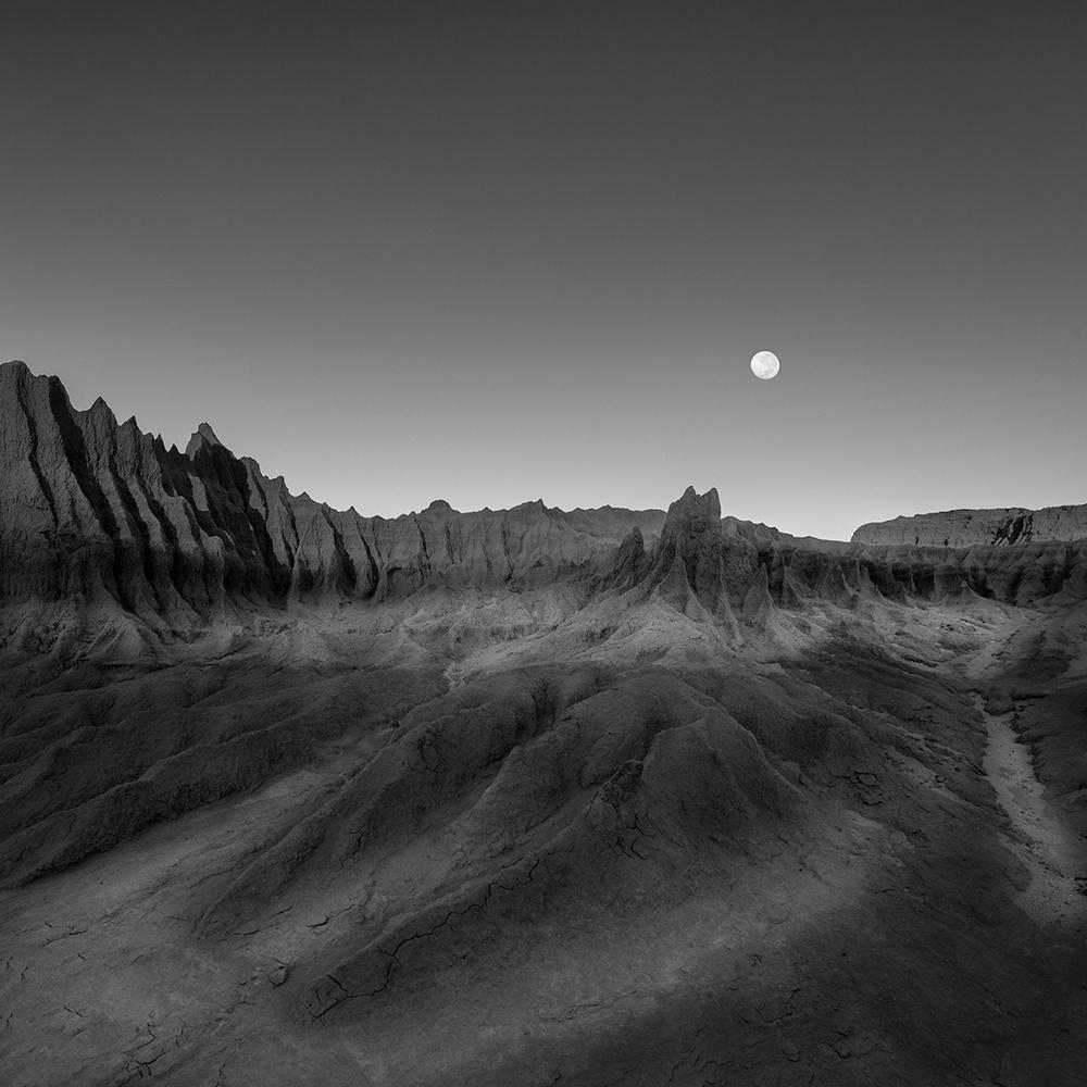 Победители конкурса чёрно-белой фотографии MonoVisions Photography Awards  15