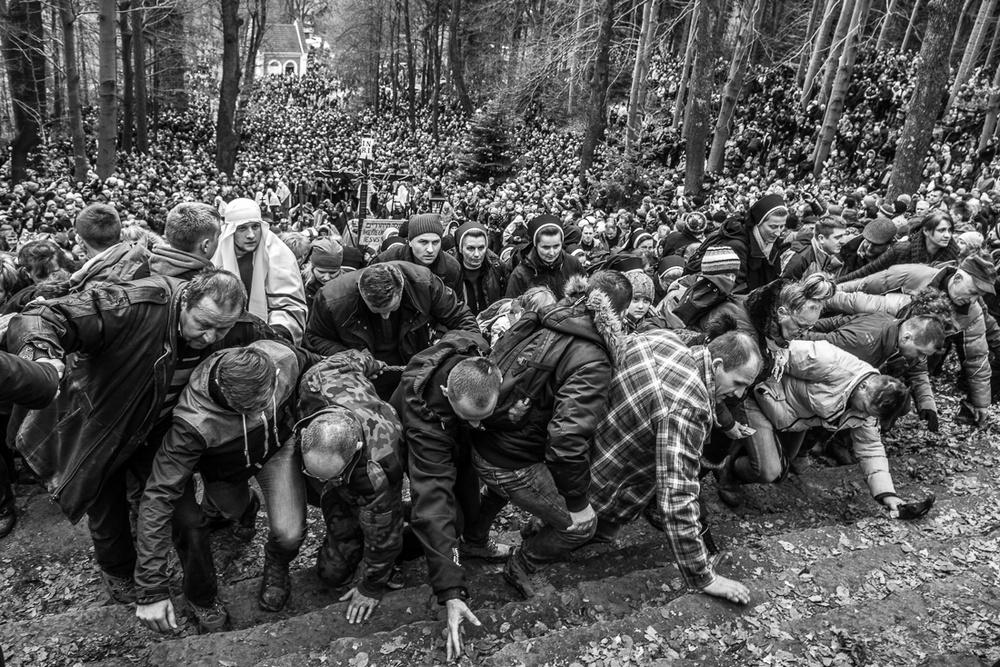Победители конкурса чёрно-белой фотографии MonoVisions Photography Awards  27