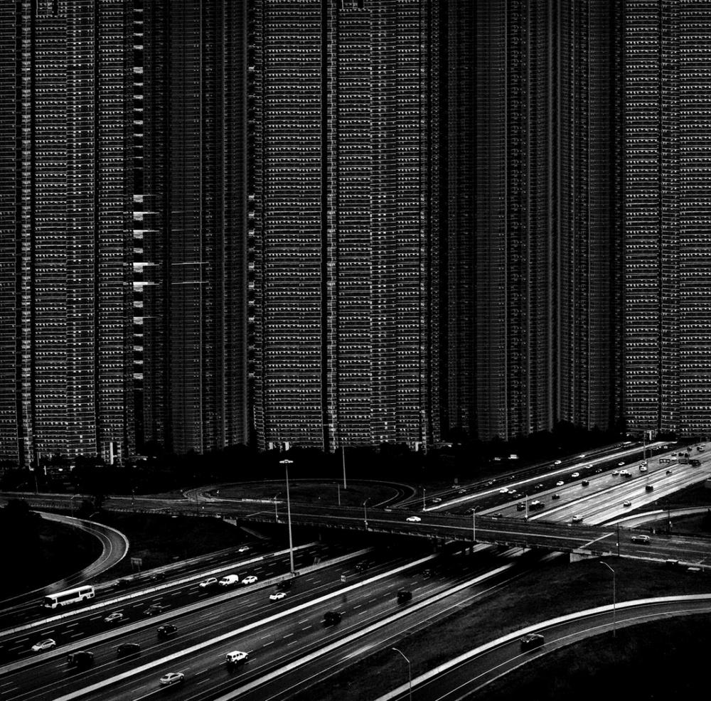 Победители конкурса чёрно-белой фотографии MonoVisions Photography Awards  4