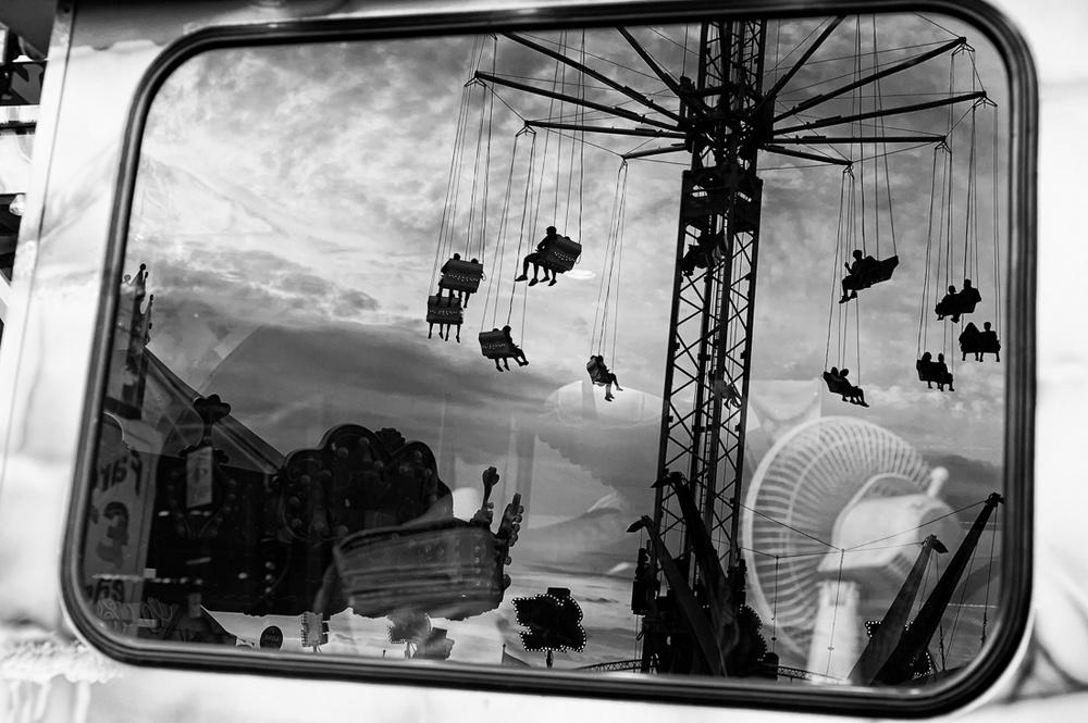 Победители конкурса чёрно-белой фотографии MonoVisions Photography Awards  7