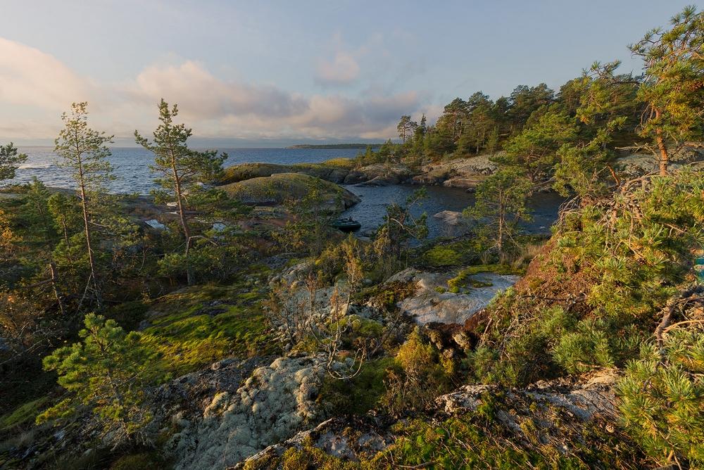 Осенняя Колыма, туманы Приморья, озёра и горы в пейзажных фотографиях Тони Андреевой 18