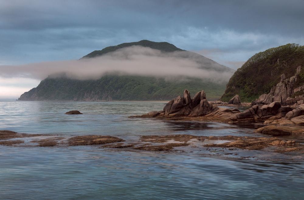 Осенняя Колыма, туманы Приморья, озёра и горы в пейзажных фотографиях Тони Андреевой 7