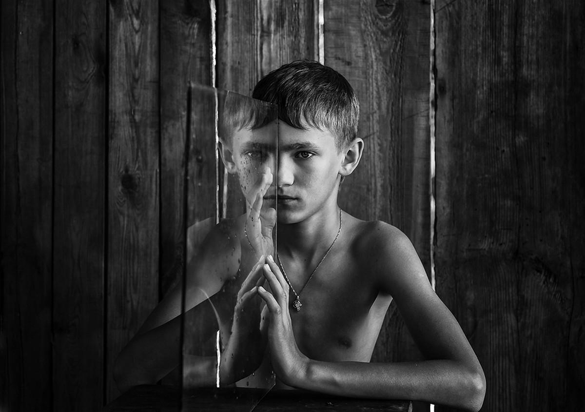 Обнаженные Мальчики Фото