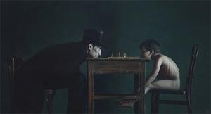 Картины Александра Тимофеева