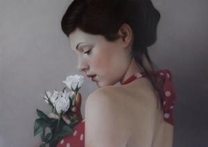 Портретная живопись Мэри Джейн Энселл (Mary Jane Ansell)