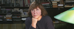 Интервью с белорусской писательницей Светланой Алексиевич о добре, зле и о её последней книге «Время секонд хэнд»