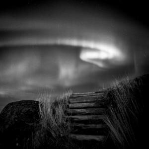 Художественная пейзажная фотография от Питера Зеглиса (Peter Zéglis )