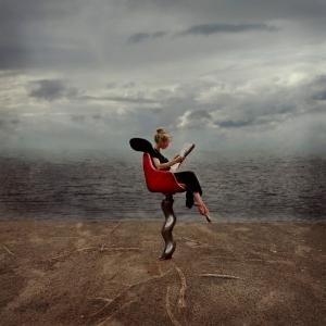 Фотографы-портретисты для вашего вдохновения - 25 интереснейших авторов