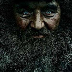 Выразительные портреты Андрея Жарова