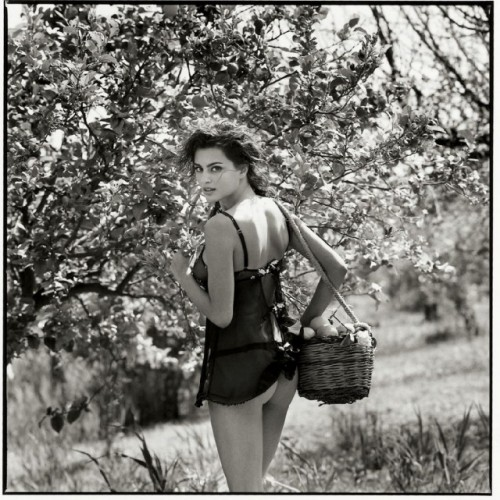 «Сицилийское приключение». Фотограф Мишель Перез