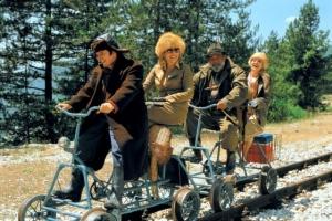 Фильмы Эмира Кустурицы: неординарное кино с сумасшедшей жизненной силой