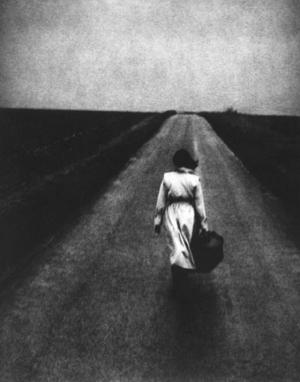 Простая красота фотографа Эдварда Димсдейла