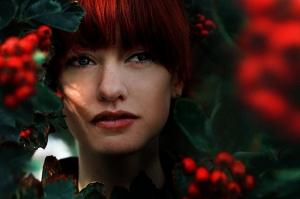 50 творческих портретов от талантливых фотографов