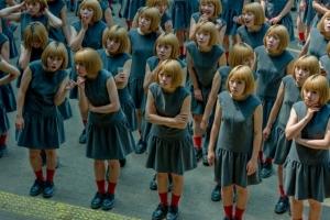 Фотопроект «Monodramatic» - об альтернативных версиях самого себя