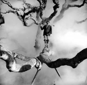 Фотограф Родни Смит – мастер композиции и минималистского сюрреализма