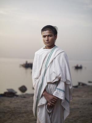 «Святые люди» Индии