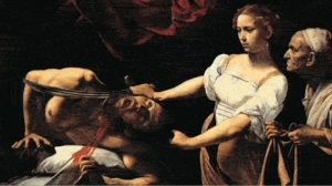 Итальянский художник создал гифки из всемирно известных картин