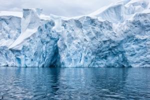 Ледяная экзотика - Антарктида в фотографиях Мартина Бэйли