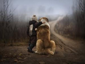 Гармоничные портретные фотографии Елены Шумиловой
