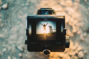 Полезная статья титулованного фотографа о том, как возродить свой творческий дух, преуспеть и быть счастливым