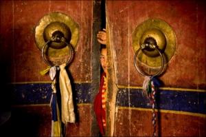 Вдохновляющие фотографии путешествий Энн Петитфилс