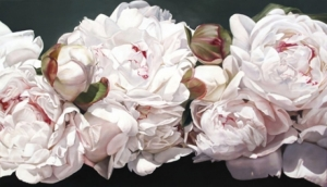 Медитативная живопись Томаса Дарнелла (Thomas Darnell)