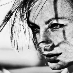 Амбротипные и полароидные художественные фотографии от Oier Ituarte