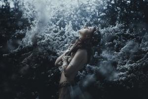Волшебные миры в художественных фотографиях Беллы Котак