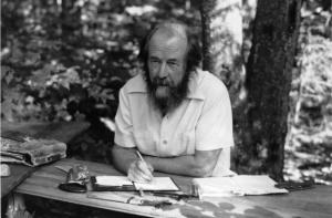 25 цитат Солженицына с простыми и глубокими истинами