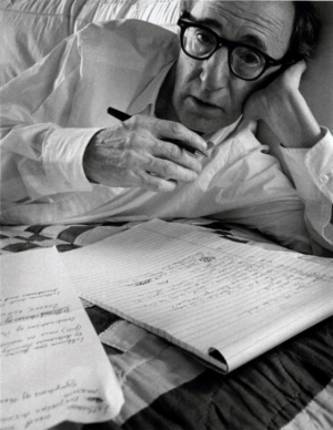 Гениальный портретист, классик фотоискусства Арнольд Ньюман