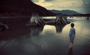 Мир таинственных пейзажей Николя Бувье