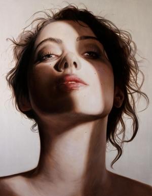 Чудесные портреты австралийского художника Мэтта Дуста (Matt Doust)