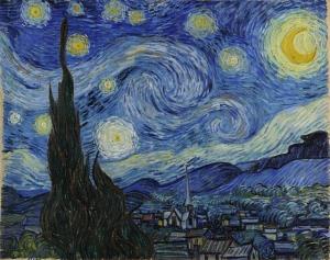 За 125 лет миллионы людей видели эту картину, но никто не догадывался, что на самом деле изобразил Ван Гог