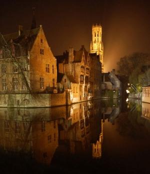 25 Потрясающих примеров ночной фотосъемки