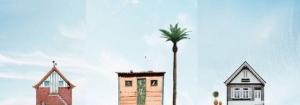 Португальские домики в минималистских фотографиях Мануэля Пита