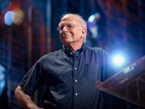 О когнитивных искажениях, интуиции и счастье – 3 видеолекции Нобелевского лауреата Даниэля Канемана